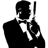Mr. James Bond